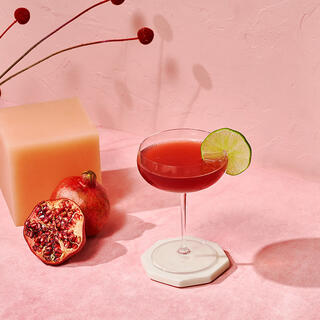 Shake Your Pom-Pomegranate