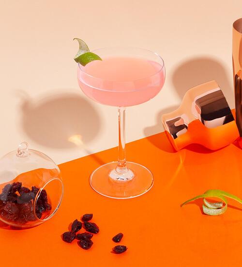 Floridita Margarita: Ingredients And Preparation