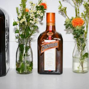 How to dress the perfect table for a Cointreau inspired party !