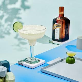 The Original Frozen Margarita with Cointreau