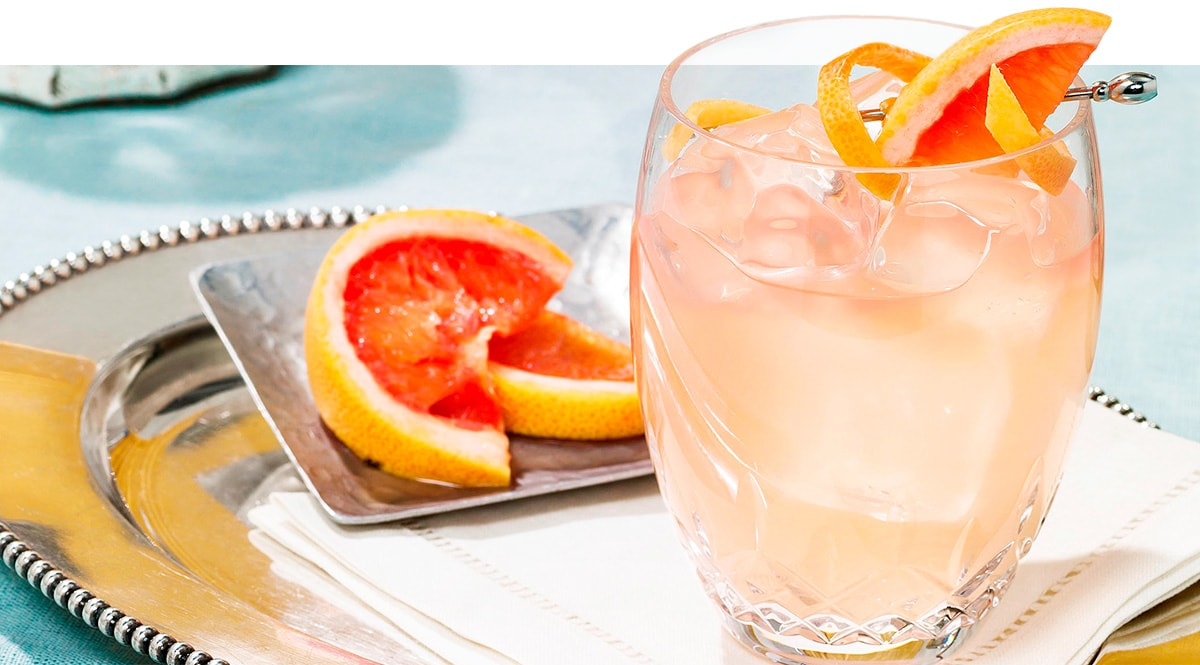Cointreau, the spirit that inspires entertaining