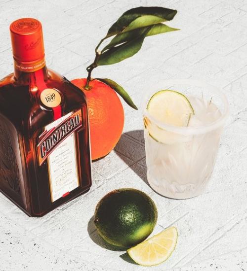 The Original Margarita Recipe